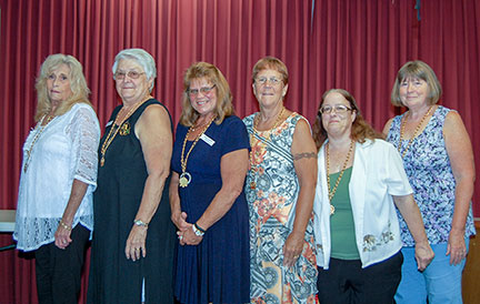 WOTM committee chairs